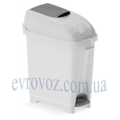 Урна для мусора с педалью ELLE 10 л