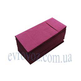 Салфетка-карман 1/8 для столовых приборов
