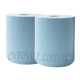 Полотенца промышленные протирочные в рулоне категории Люкс 800 2шт