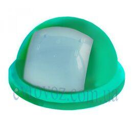 Крышка для урны Пуш зеленая