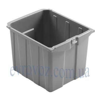 Ящик пластмассовый с замком для тележек Magic Hotel