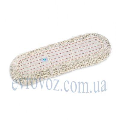 Моп для сухой уборки хлопок 100см Middle Cotton