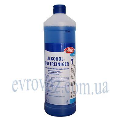 Парфюмированное спиртовое моющее средство Alkoholduftreiniger 1л