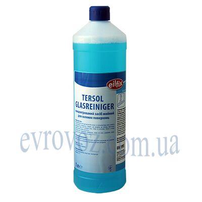 Концентрированное моющее средство для стеклянных поверхностей Tersol glasreiniger 1л