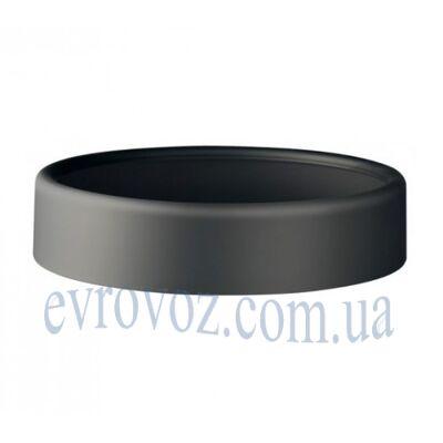 Кольцо-держатель для урны арт.526NE Колор черное