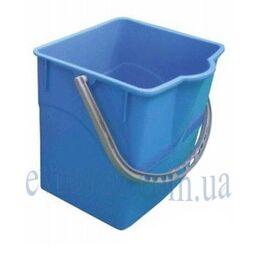 800 Ведро 25 л. для турецкой тележки синее