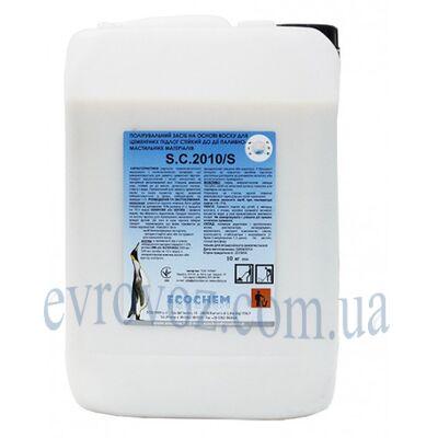 Защитное покрытие (воск) для цементных полов 10кг