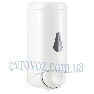 Дозатор жидкого мыла 0,17 л Аквалба