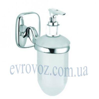Дозатор жидкого мыла 0,2 л