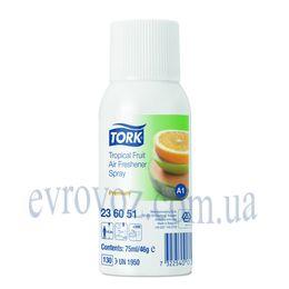 Аэрозольный освежитель воздуха фруктовый Tork