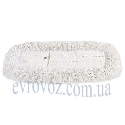 Моп Jointed Dust хлопковый с карманами 100см