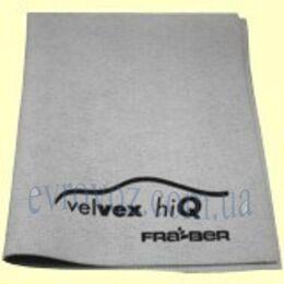 Cалфетка VELVEX (микрофибра с полиуретаном)