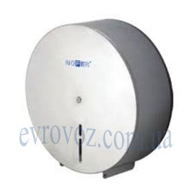 Диспенсер для туалетной бумаги в больших рулонах до 300 м глянцевый