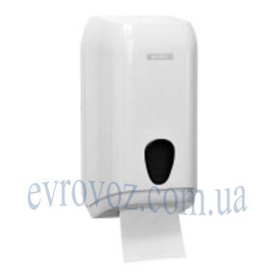 Диспенсер Katrin для листовой туалетной бумаги