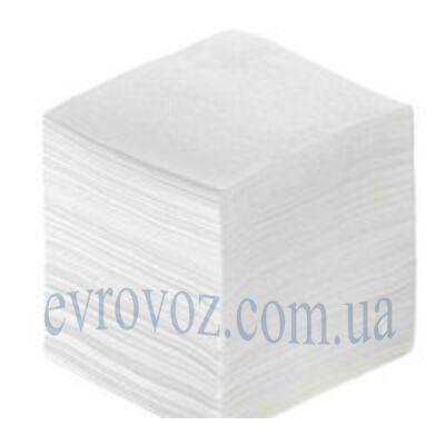 Листовая туалетная бумага 40 пачек по 200 листов