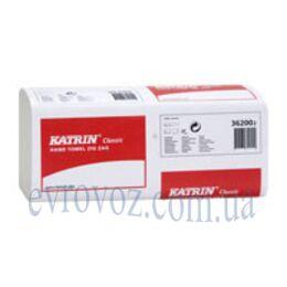 Katrin Classic полотенца бумажные  V-сложение