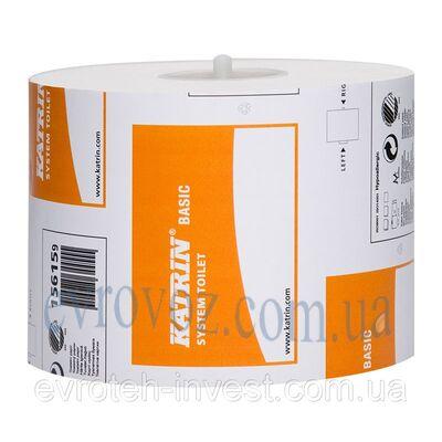 Katrin Classic System туалетная бумага 1сл