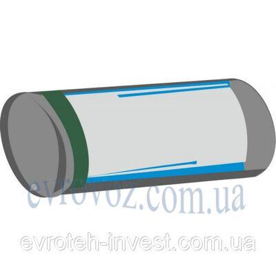 Мешки для мусора полиэтиленовые 60 л 11-12 мкн 40 шт серые