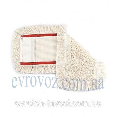 Моп хлопковый Экстра 60 см. с карманами
