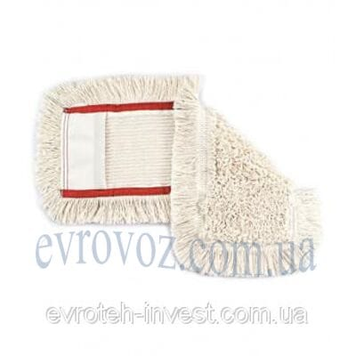 Моп хлопковый Экстра 80 см. с карманами