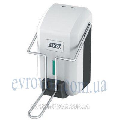 Наливной дозатор для жидкого мыла Cleanline Gel с локтевым приводом
