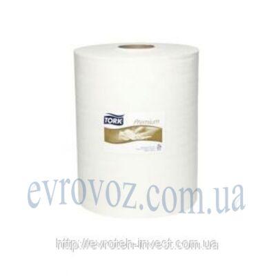 Нетканый материал универсальный в рулонах Tork Premium 570