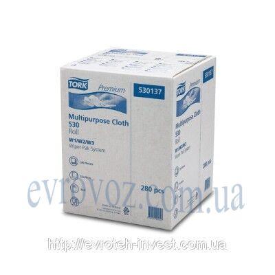 Нетканный материал универсальный Tork Premium 530