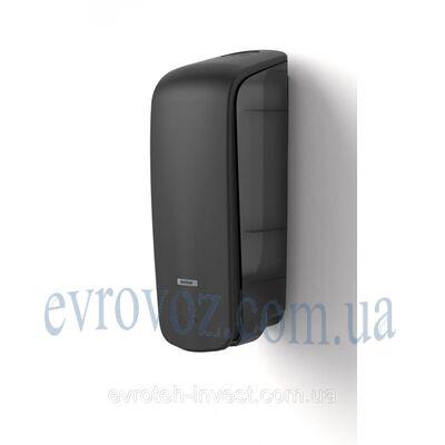 Пластиковый диспенсер для мыла Katrin Inclusive Soap черный