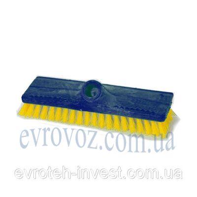 Щетка SuperiorMix для пола поливинилхлорид 24см синий