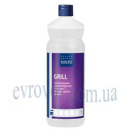 Средство для мойки печей и грилей Kiilto Grill (Киилто Гриль), 1 л