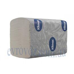 Туалетная бумага листовая KLEENEX