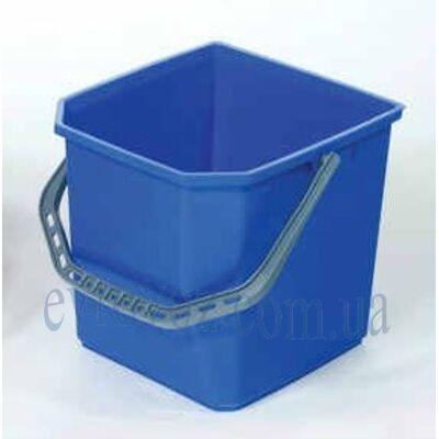 Ведродля уборочной тележки 25 л.  синее