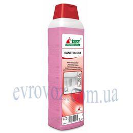 Высококонцентрированное средство для чистки Sanet Lavocid  1 л