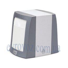 Алюминиевый диспенсер для барных салфеток вмещает 90 салфеток