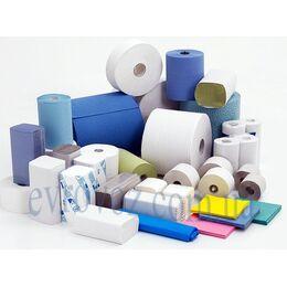 Бумажные расходные материалы