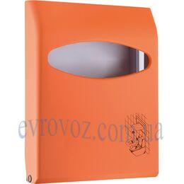 Диспенсеры для покрытий на унитаз и гигиенических пакетов