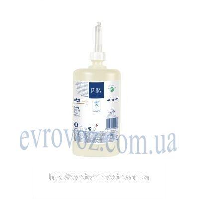 Жидкое мыло-крем Tork 1 л
