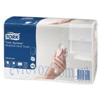 Tork Xpress листовые сложения Multifold