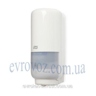 Сенсорный диспенсер  для мыла-пены Tork