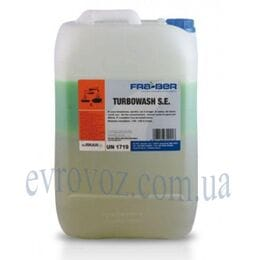 Химия для бесконтактной мойки TURBOWACH S.E. 25 кг. Турбоваш