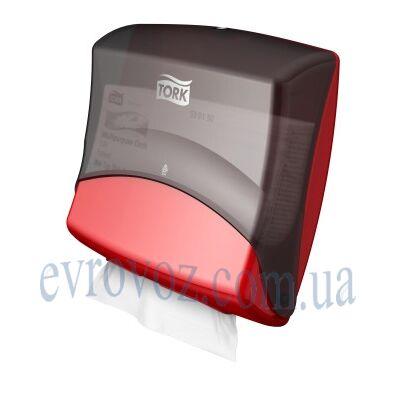 Tork Performance диспенсер для протирочных материалов в салфетках