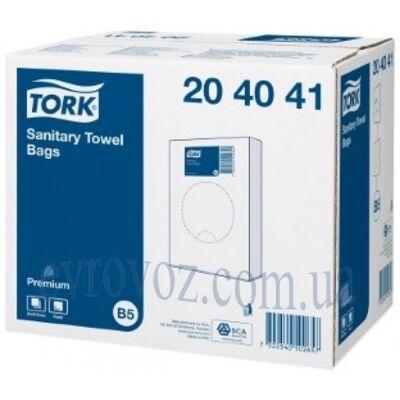 Гигиенические пакеты полиэтиленовые Tork